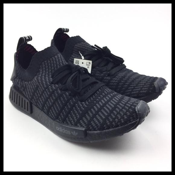 best loved 70051 187f5 Adidas NMD R1 STLT PK Boost CQ2391 Men's Size 9 NWT